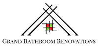 Grand Bathroom Renovations Sydney Logo