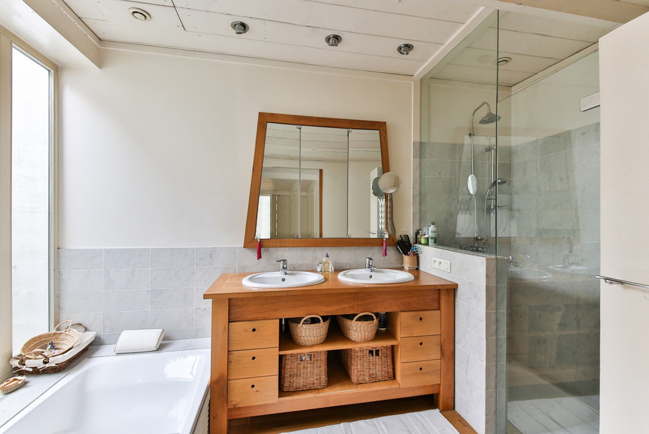 Bathroom Contractors In Sydney