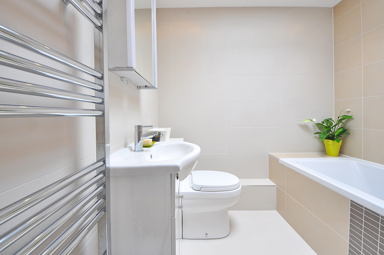 Best Contractors to find for Bathrooms