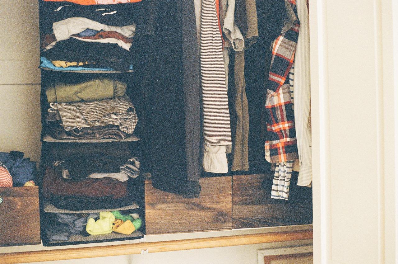 Closet Designs for Master Suite