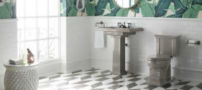 Designing and Remodeling Bathrooms