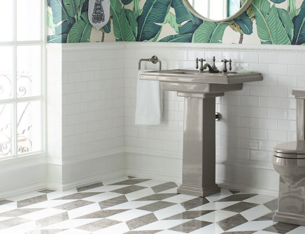 Tips and Ideas for a Quick Bathroom Makeover or Full Remodel