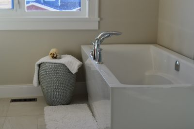Fresh Look By Renovating Bathrooms
