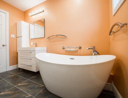 Bathroom Makeovers Sydney: Adding New Life Into Your Bathroom