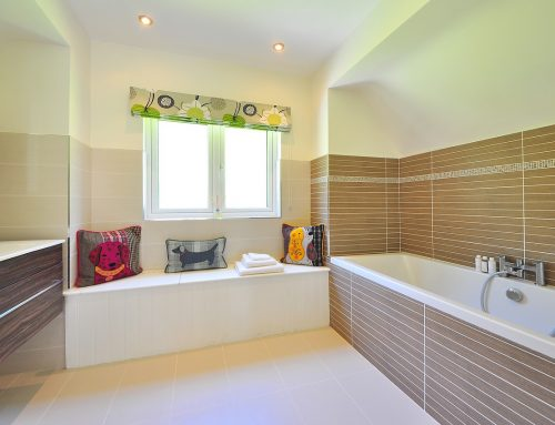 Bathroom Renovation – Planning For Success in Bathroom Design