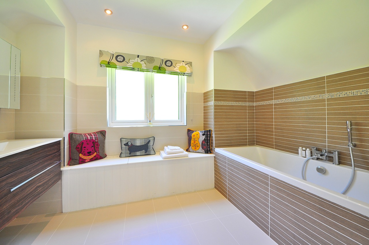 Underlayment In Badkamer : Tips and ideas for a quick bathroom makeover or full remodel grand