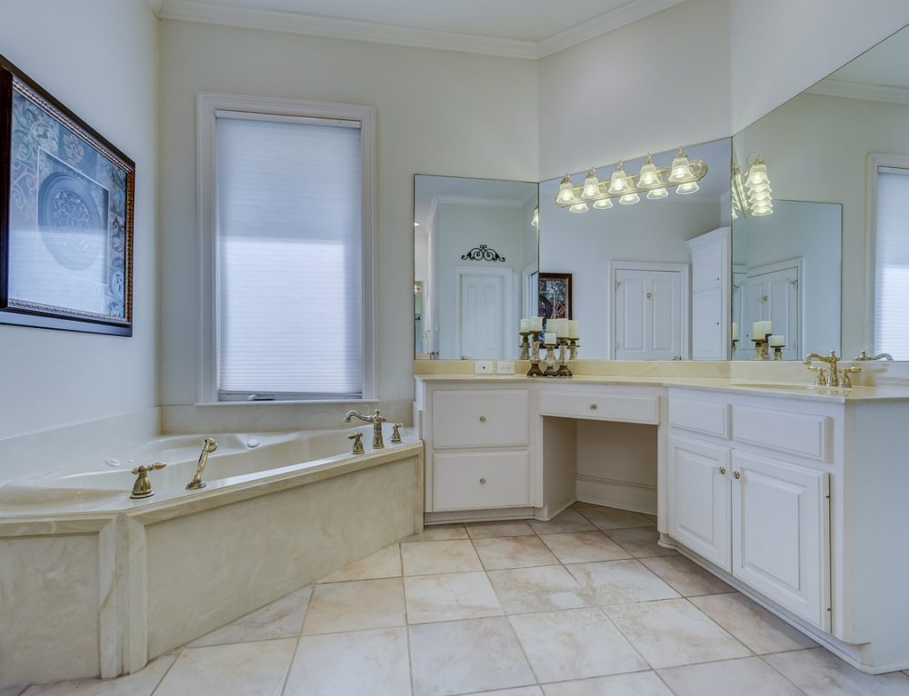 Easy Remodeling Tips for Your Bathroom