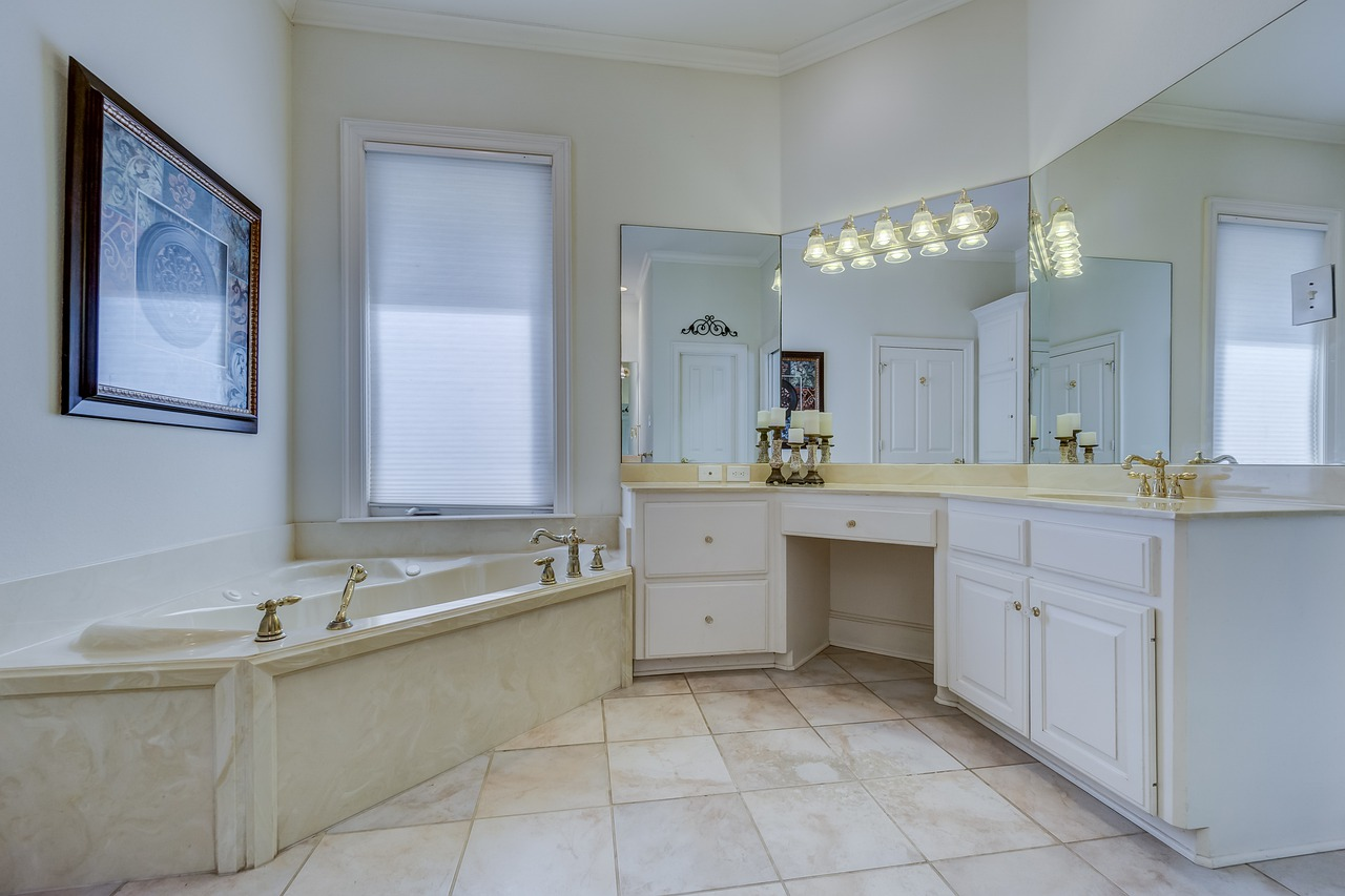 Tips and Ideas for a Quick Bathroom Makeover or Full Remodel - Grand ...