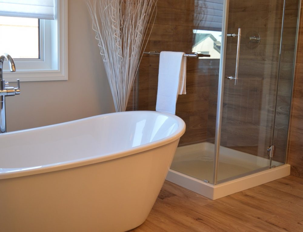 Showers vs Baths: Who Can Assist and Which Option Is Better