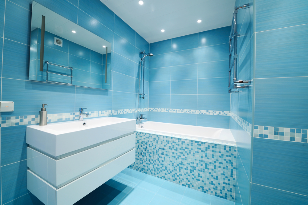 Tips for Remodeling the Bathrooms