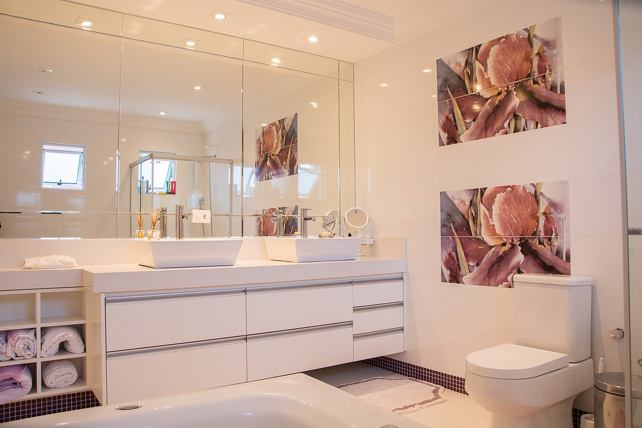 Tips for Renovating Bathrooms