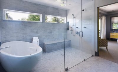 how wet room can increase home value
