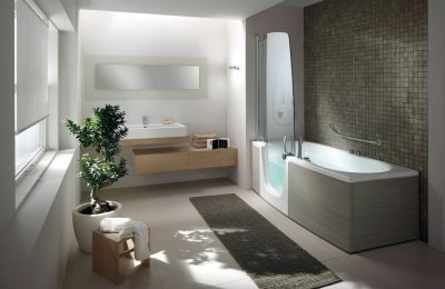 modern bathroom renovations ideas in sydney