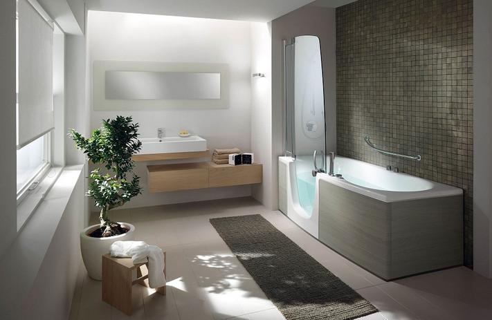 modern bathroom renovations ideas in sydney