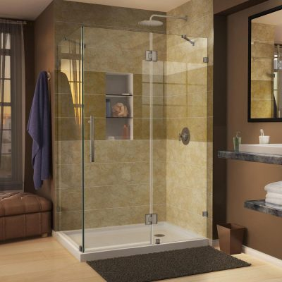 Adding Shower to Your Bathroom
