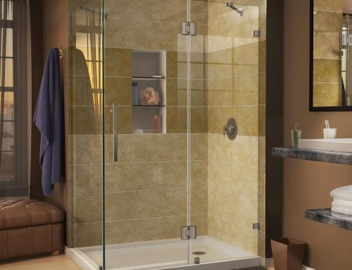 Tips on Adding a Shower Area in Your Next Bathroom Remodel Project