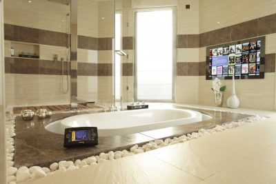 Automating Your Bathroom