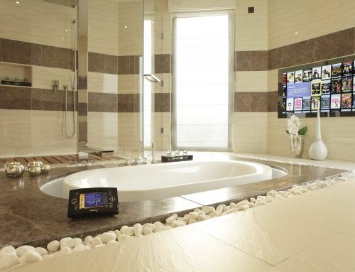 How Does Bathroom Automation Enhance Bathroom Remodel?