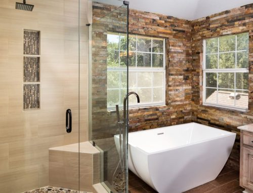 Top 5 Tips for Gutting Your Bathroom to Get it Ready for Remodeling